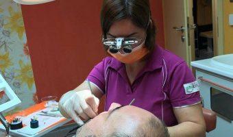 calitatea tratamentului endodontic